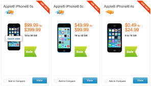 AT&T selling 16GB iPhone 5s for $99 with 2 year contract