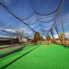 Amazon.com : 12 X 14 X 70 Baseball Batting Cage - #42 Heavy Duty ... Best Dimeions For A Baseball Batting Cage Backyard Cages With Pitching Machine Home Outdoor Decoration Building Seball Field Daddy Made This Logans Sports Themed Fortress Ultimate Net Package World Jugs Sports Softball Frames 27 Ply Hdpe Multiple Youtube Lflitesmball Dealer Installer Long Academy Artificial Turf Grass Project Tuffgrass 916 741 How To Use The Most Benefit