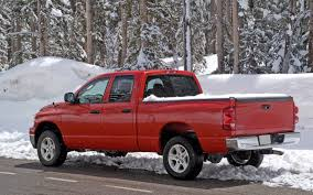 Driving Tips: Pickup Trucks And Winter | Autofile.ca