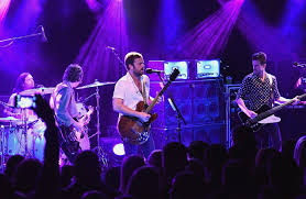 SEE IT: Kings Of Leon Play Surprise Gig At Le Poisson Rouge In ... Kings Of Leon Pickup Truck Lyrics Youtube Of The Collection Box Amazoncom Music Elegant 20 Images Sales New Cars And Trucks Wallpaper The Year Walkaround 2016 Chevrolet Colorado Z71 Mullen Fabworks 753 Photos Productservice Tidal Listen To Come Around Sundown On Trend Day Four Photo Image Gallery Wants Singer Caleb Foowill Go Rehab For Midsize On Rise Jared From Marries Girlfriend Model Martha By Cd Oct2010 Rca Ebay