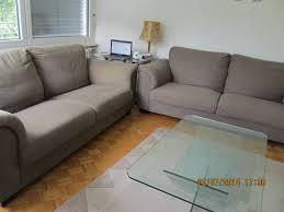 2 tidafors 3 seater sofa dark brown tullinge dietikon english