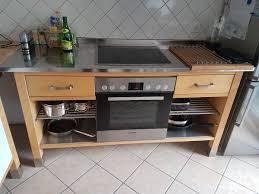 ikea värde küche koch schrank