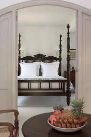 Get Cosy In A Four Poster Bed At The Amangalla Sri Lanka An Unforgettably Classic Colonial Hotel That Offers Guests Every Contemporary Luxury Such As