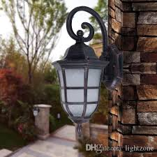 american style outdoor wall ls exterior lantern l antique