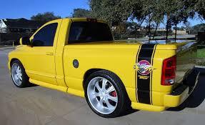 100 Rumble Bee Truck 2004 Dodge Pickup Pickups Panels Vans Modified