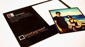 Send s as Pretty Postcards With Postagram for iPhone