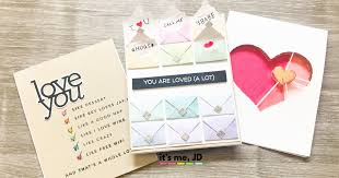 Fun Anniversary Handmade Card Ideas For Your Boyfriend Husband Or Significant Other