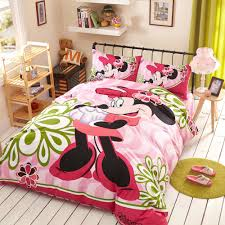 Minnie Mouse Twin Bedding by Minnie Mouse Bedroom Set Extraordinary Bedding Uk And Mickeys