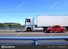 Truck Small Car Crossing Bridge Big Truck Small Red Car — Stock ... Tesla Just Received Its Largest Preorder Of Semi Trucks Yet The Verge Tulsa Gentleman Ruby Tuesday Big Red Truck Dirty Modern Rig Trailer Dry Van On Straight High 1958 Chevy Apache 34 Ton Window Air Bagged Rear Suspension Tanker Gas Fuel Highway Stock Photo Picture And 2017 Silverado 2500hd Technology Focus Daily News Rv Merchandise Teespring Industrial Clipart Png Image Front Selfdriving Trucks And The Future Trucking Industry Disney Lightning Mcqueen Dinoco Video For Kids Youtube Sales South Carolinas Great Dane Dealer 2005 Intertional 7400 Cusco 1500 Liquid Vacuum