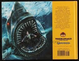 EMoviePostercom 1c011 ADVENTURES OF SHARKBOY LAVAGIRL