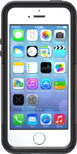 Amazon OtterBox MUTER SERIES Case for iPhone 5 5s SE