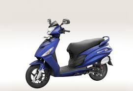 New Hero Maestro Edge 110cc Is The Scooter In India From And Also One Of Best Two Wheeler