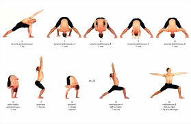 Beginners Work Out Picture Media Moves Select Your Top Stretch Basic Standing Yoga Poses For