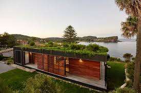 100 Inexpensive Modern Homes Contemporary Modular Home With Green Roof And Sustainable