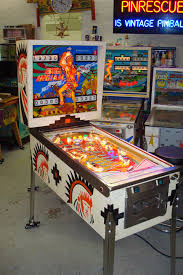 Pinball Game And Pinrescue Photo Gallery