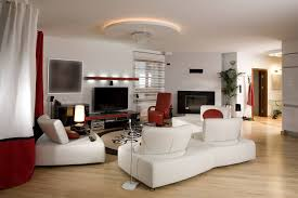 Red And Black Living Room Decorating Ideas by 45 Contemporary Living Rooms With Sectional Sofas Pictures