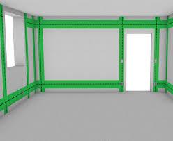sicherheit beim bohren klar definierte installationszonen