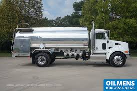 100 Tank Trucks For Sale Fuel Recently Delivered By Oilmens Truck S