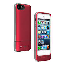 iPhone 5 5SE 5S Mophie juice pack air made Walmart