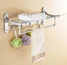 gl g edelstahl aktivität bad bad handtuch rack halter