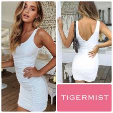 Tiger Mist 2019 SS Short Casual Style Tight Sleeveless U-Neck Plain Dresses Best Summer Style For Petite Women Tvsn Coupon Code Bank Of America Current Deals Coupon Lily Lo Coupons Weekend M2 Inc Elsie Crop Top In Nude Tiger Mist Classic City Firearms Sale Alexa Pope Mist Promo Code On Strikingly Clothing Bikini Haul Try Ons Romwe Tigermist Preylittlething