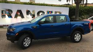 100 Top Truck Games 2019 Ford Ranger Test Drive Its Back But Is It The Best Fox News