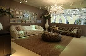 canapé design luxe italien meuble italien de luxe great meuble bas au design trs italien et