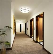 apartment building hallway search hallway
