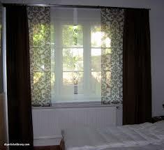 schone gardinen fur schlafzimmer caseconrad