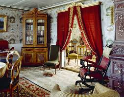 Red Curtains Living Room Ideas by Victorian Curtains And Drapes Designs And Ideas Beautiful
