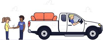 100 Hauling Jobs For Pickup Trucks Lugg OnDemand Moving Furniture Delivery