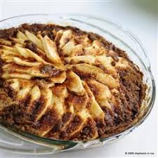 Ukrainian Apple Cake Yabluchnyk Allrecipes Charlodtka Sp