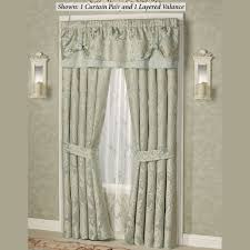 European Cafe Window Art Curtains by Tuscan And Italian Home Decor Touch Of Class
