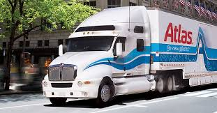 Highest Driver Pay Raise Ever Takes Effect At Atlas Van Lines ...