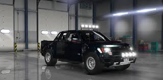 Ford F150 SVT Raptor ATS - American Truck Simulator Mod   ATS Mod Watch Svt Lightning Runs 7s At The Strip Ford Authority F150 Raptor Archives Fast Lane Truck Forza Horizon 3 2013 Ford Raptor Shelby Street 2004 For Sale In Naples Fl Stock A69312 2010 62 1999 Review Rnr Automotive Blog Questions Where Do The Cargurus Values Hennessey Velociraptor 600 And 800 Based On Eyecandy Of Pickup Trucks New Wheels This 1900hp Lay Down A 7second Fix V 10 Allmodsnet