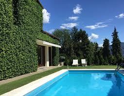 100 Villa Lugano Breganzona Con Piscina E Giardino