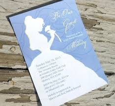 Brides Wedding Invitations Michaels Disney Invites Large Size Of Invitation Template In