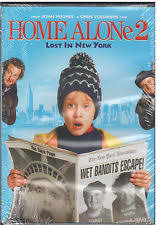 home alone 2 lost in new york dvd