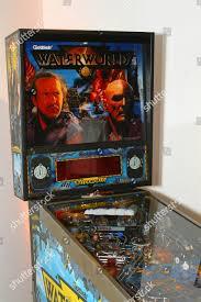 100 Dennis Hoppers Editorial Stock Photo Of Pinball Machine 5136711k