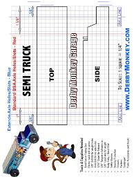 Download Pinewood Derby Semi Truck Template | Download Free ... Pinewood Derby Michaels 50 Best Of Race Spreadsheet Document Ideas Utility Work Truck Great For Ice Cream Food Police Or Mail Big Red Chevy Car Fun Stuff Pinterest Free Templates Download Beautiful Index Cdn 17 Inspirational Design Your Mplate Gages Quilt Quilts Template Printable Bill Sale Form 27 Images Of Pickup Truck Learsycom Hand Carved Corvette Bsa Youtube For Wood