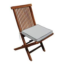 Chic Teak Cushion For California Outdoor Folding Chair - Walmart.com Most Comfortable Folding Chair Patio Fniture Swivel Chairs Cosco Products Vinyl Black Outdoor Fishing Camping Lweight Hiking Stool Seat Belize Midback Resin Ding Ett Distributors Chaise Lounge Cushions Stackable Lowes Chase Amazoncom Portable Padded Cushion Seat Epic Storage On With Additional Four Folding Chairs With Upholstered Cushions Suitable For Use In A All Things Cedar 2 Piece Hinged And Back Elite Fabric 181037 This Is A Broyhill Width Whosale Fold Away Office Beautiful Luxury