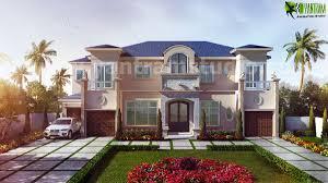 100 Villa House Design Luxury Arabic Architecture Exterior On Behance