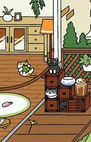 Cats In Pots O