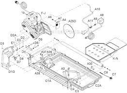 Mk Tile Saw Home Depot by Mk Diamond Mk 101 Pro24 Parts List And Diagram Ereplacementparts Com