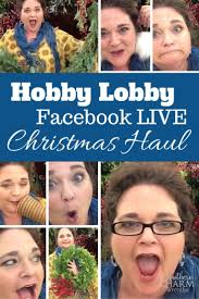 Hobby Lobby Pre Lit Christmas Trees Instructions by The 25 Best Hobby Lobby Christmas Ideas On Pinterest Hobby