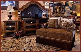 Western Style Office Furniture Bedding Decor Rustic Home Finds Ranch 365