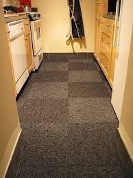 carpet tiles in kitchen the floor covering for small bathroom best