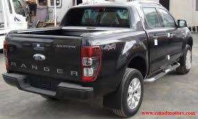 ford ranger track 3 2 4wd emad motors