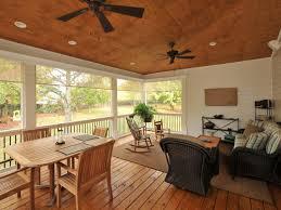 Rattan Ceiling Fans Australia by Harmonious Modern Porch Home Design Inspiration Featuring