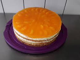 urmelis fruchtig frische mandarinen joghurt torte